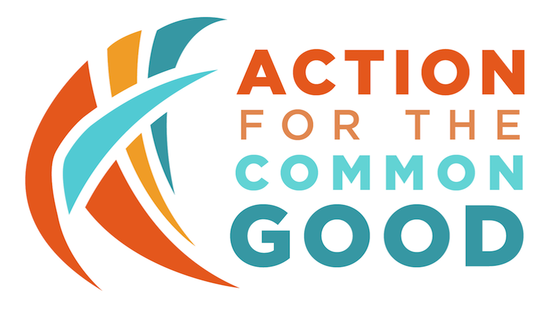 Action for the Common Good Logo
